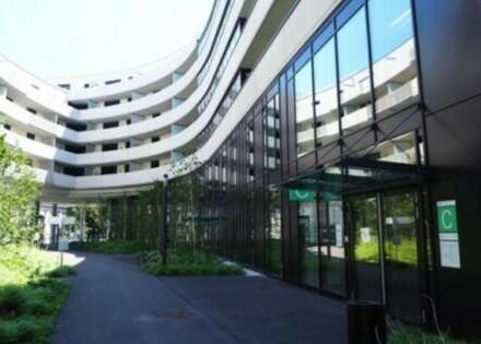 Modernes Büro nähe Messe Wien