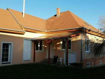 Top Bungalow für den Ruhestand bzw. Weekendhaus für gestresste Städter nahe der österreichischen Grenze