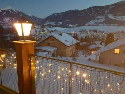 Top Preis!!! 3-STERNE-HOTEL IM SKIGEBIET SCHLADMING mit großem Baugrundstück