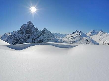 Traumhaftes 4 * Hotel in den Alpen