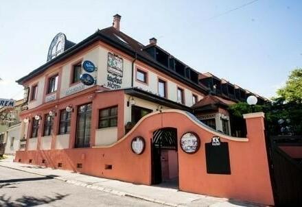 Eine exklusive 3* Hotelperle mit Restaurant und Weinmuseum sucht Käufer mit Geschmack und Sinn für historische Weinkultur