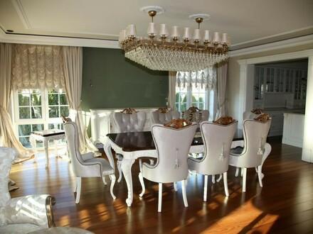 Ideal für russische Diplomaten: Charmante Luxus-Villa im 22. Bezirk Wiens