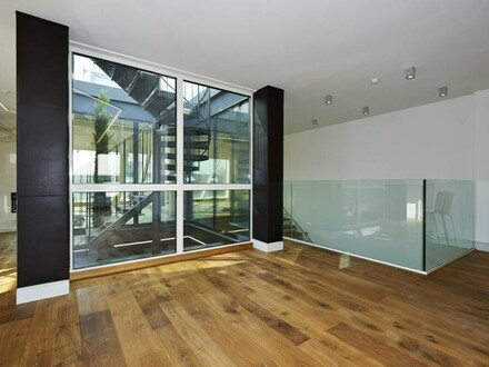 Wahrscheinlich bestes Penthouse in ganz Wien