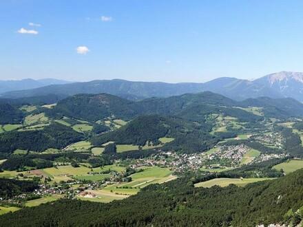 Exklusives Landgut mit Eigenjagd in Niederösterreich