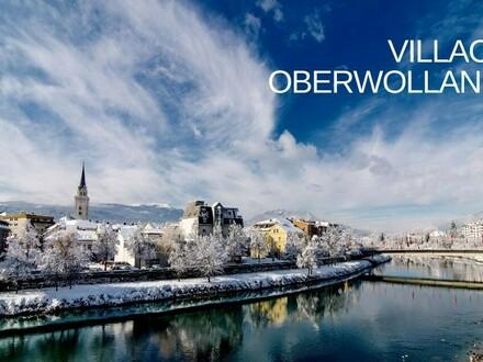 Großvolumiges Bauträgerprojekt in Villach