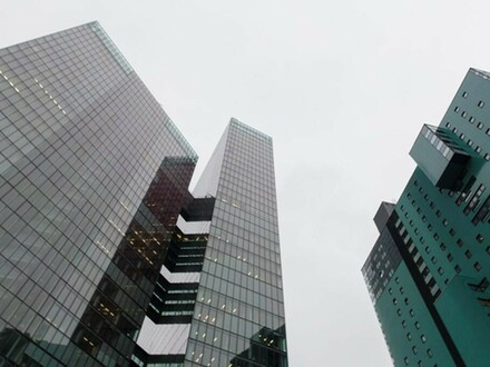 Twin Tower: Ihr neuer Bürostandort im Süden Wiens!