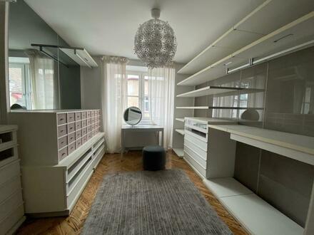 KAUF ODER MIETE: Penthouse mit Sauna und Whirlpool im 8. Bezirk von Wien