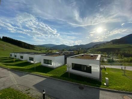 Ihr österreichisches Landhaus an einer Skipiste