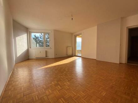 Großzügige Wohnung mit Loggia in St. Georgen an der Gusen - Parkplatz und Keller inklusive! Keine Provision und ab sofo…