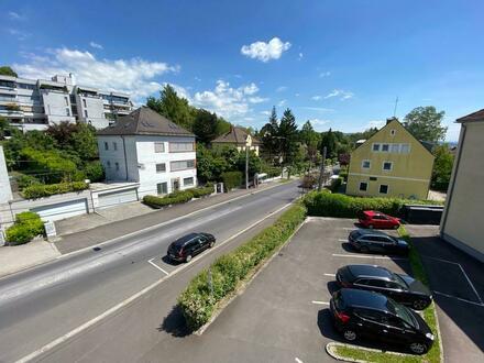 Sofort loslegen! Praxis-/Ordinations-/Atelier-/Bürofläche - Ziegeleistraße Linz - Ausgezeichnete Infrastruktur und Anbi…