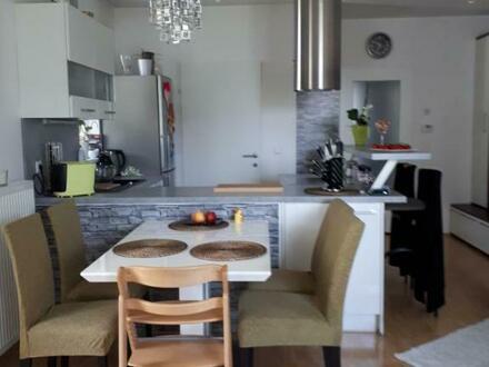 Gepflegte 3-Zimmerwohnung mit Loggia/Balkon in 4060 Leonding - Inklusive 2 Parkplätze und Keller! Keine Befristung und…