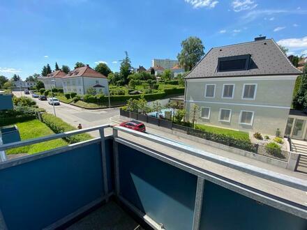 116 m² Bürofläche am Linzer Froschberg, Ziegeleistraße zu vermieten! Hervorragende Infrastruktur und Verkehrsanbindung!