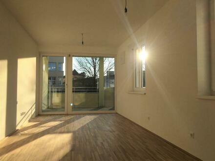 3-Zimmerwohnung in modernem Neubau mit südseitig ausgerichtetem Balkon und hochwertiger Ausstattung! Wohnen in höchster Lebensqualität!