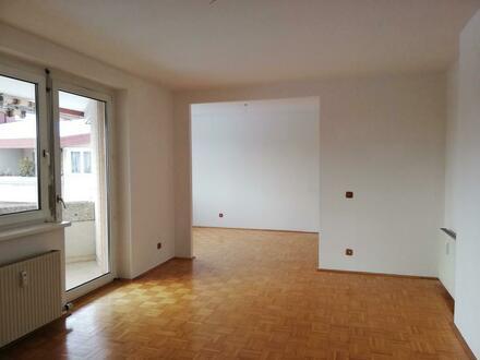 88 m² Wohnung mit sehr guter Infrastruktur und eigenem TG-Abstellplatz in Linz Wegscheid! Provisionsfrei!
