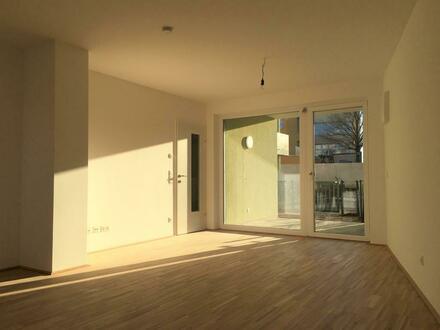 NEUBAU - Top Gelegenheit sichern! Naturnaher Wohn(t)raum in beschaulichem sicheren Einfamilienhausumfeld - mit 3 Zimmer -…