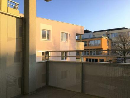 Jetzt Online besichtigen mittels 360 ° Rundgang!!! Neubauwohnung mit großzügiger Loggia in ruhiger, ländlicher Lage von…