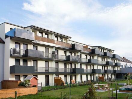 Provisionsfreie 99 m² Wohnung in zentraler Lage! 3-4 Zimmer mit großer Loggia, TG-Platz, Lift und Keller! Erstbezug 2015