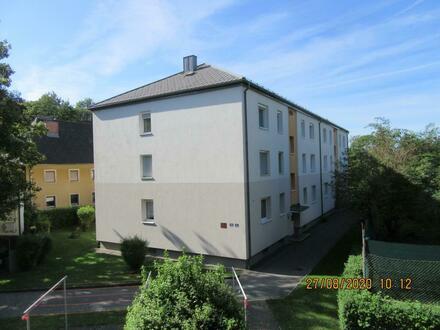Ab sofort verfügbar: 3-Zimmerwohnung in der Waldstraße - Loggia, Parkplatz und Keller vorhanden! Keine Maklerprovision!
