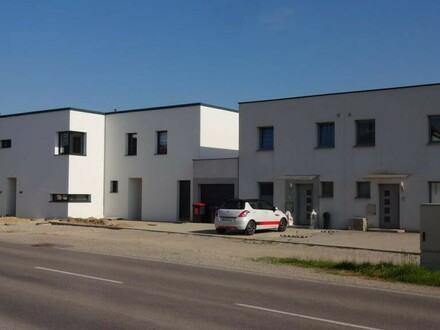 """""""Passiv-Reihenhaus in Teesdorf!"""""""