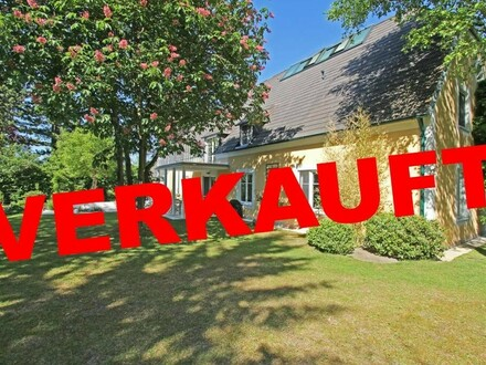 """""""Herrschaftliche Landhhausvilla!"""""""
