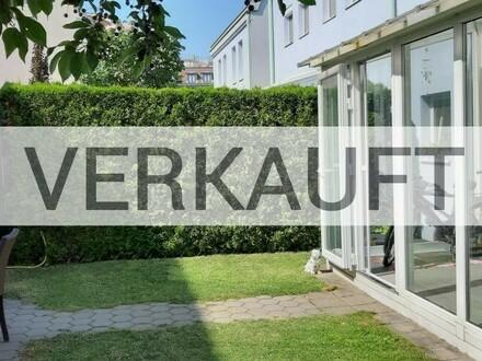 """""""Alles meins! Im sonnigen Reihenhaus auf 217 m² Eigengrund!"""""""