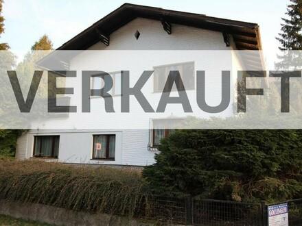 """Mehrfamilienhaus oder gar Pension!"""