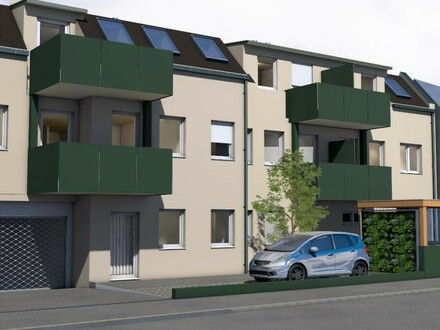 """0% Käuferprovision! - """"Neubau in Maria Enzersdorf, 54 m²-152 m², Maisonette - Top 8"""""""