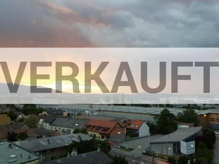 """""""Über den Wolken!"""""""