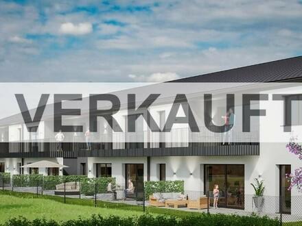 """0 % Käuferprovision - 3 Zimmer - Balkon 9 m² - Neubauwohnung"""