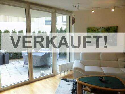 """""""Wunderschöne Wohnung mit Garten in Mauerbach! """""""