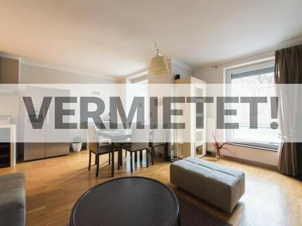 """""""Modern Living in der Embassy-Area - komplett möblierte Wohnung"""""""