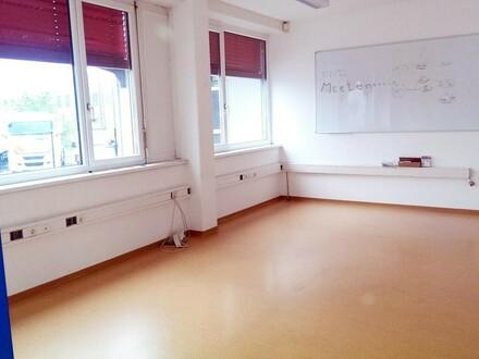 01. Büro 2 Räume und Stellplatz Guntramsdorf