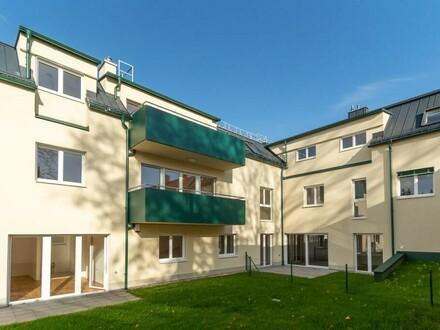 "0 % Käuferprovision! - ""Neubau in Maria Enzersdorf, 54 m²-152 m² - Top 7"""