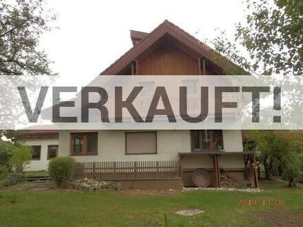 """Arzthaus"""