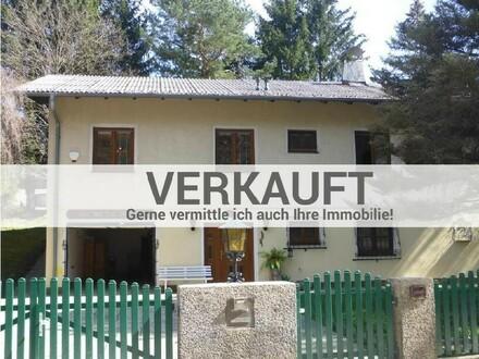 """""""Am Beginn des Wienerwaldes nur wenige Minuten von Wien entfernt!"""""""