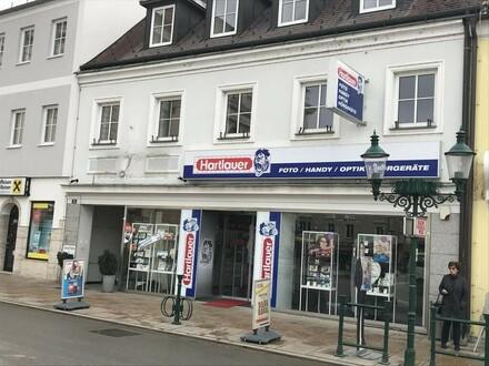 """RESERVIERT - Am Tullner Hauptplatz!"""