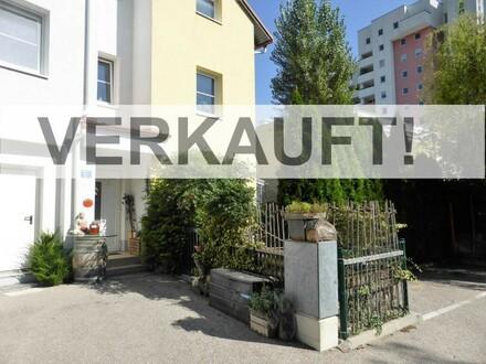 """""""Großzügiges Reihenhaus mit besonderem Flair in Pressbaum"""""""