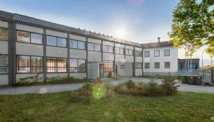 """""""Lager- und Logistikobjekt - Bürocenter!"""""""