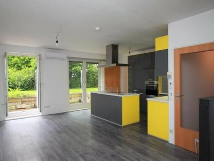 """""""2 Zimmer, 16 m² Terrasse, Garage!"""""""