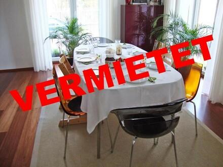 01. Miethaus Perchtoldsdorf - Wohnzimmer