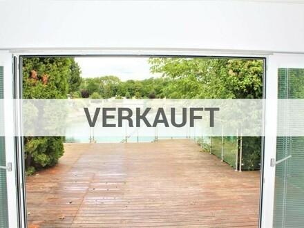 """""""Saniertes Designerhaus vom Baumeister am See mit großem Grundstück!"""""""