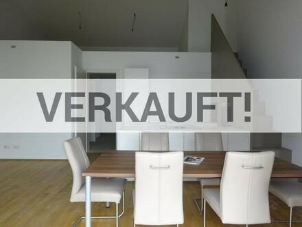 """0 % Käuferprovision - 15 m² Balkon - Neubauwohnung schlüsselfertig!"""