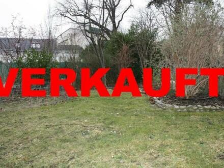 """""""Der Platz für ihr Traumhaus!"""""""