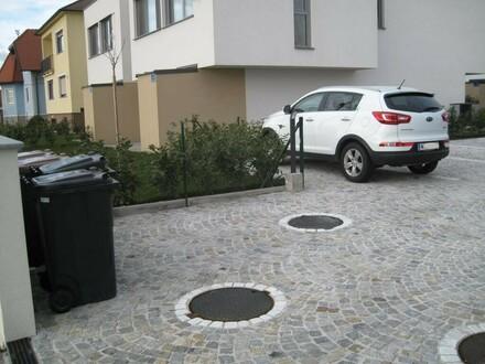 """""""Südterrasse in Ruhelage"""""""