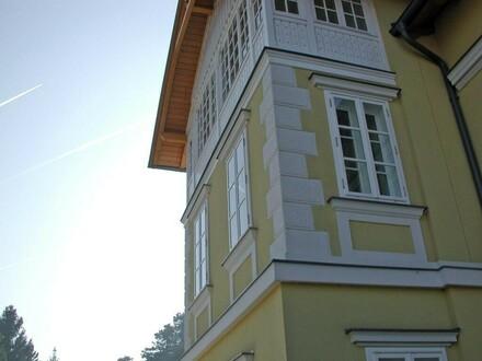 01. Miete Villa Bad Vöslau
