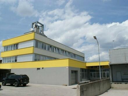 """""""Moderne Büro- und Logistik-Lösung!"""""""