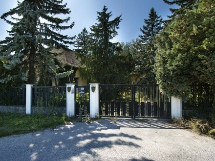 """""""Landsitz in idyllischer Grünruhelage!"""""""