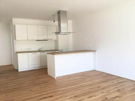 ERSTBEZUG - Neubauwohnung inkl. Einbauküche