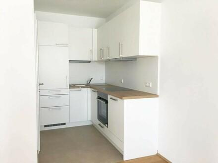 Helle Neubauwohnung inkl. Einbauküche mit Loggia - ERSTBEZUG - Top B04