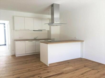 Moderne Gartenwohnung inkl. Einbauküche und Terrasse - Top H04
